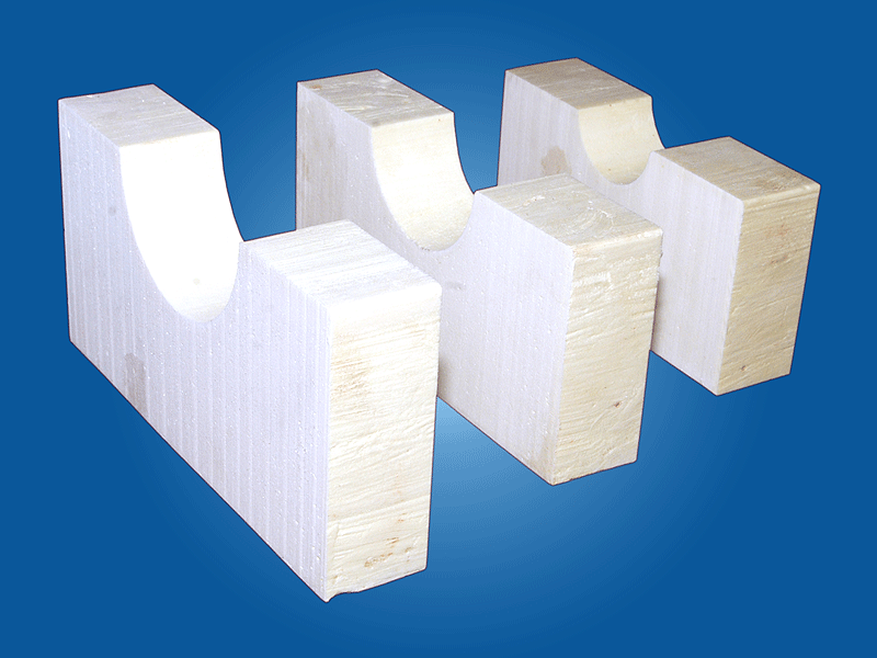 Pipe Insulation Supports Pipe Insulation Suppliers